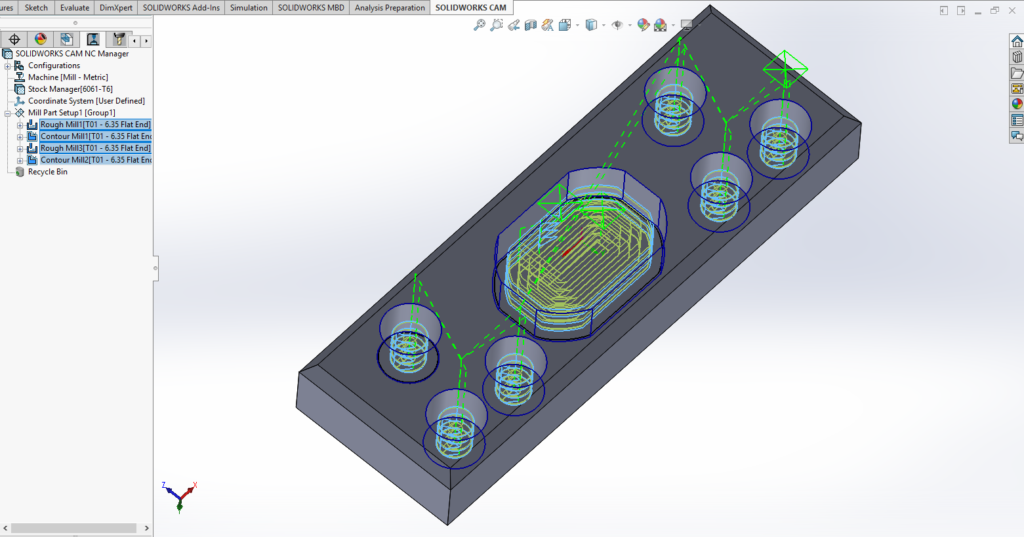 GRBL Postprocessor for Solidworks – Restricted Ayerspace